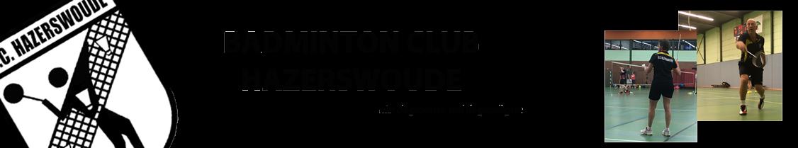 Badminton Club Hazerswoude